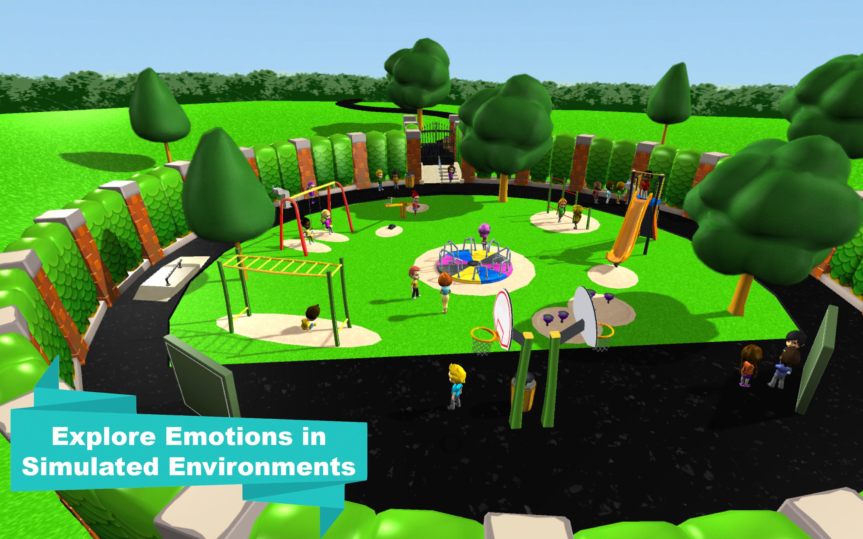 The Zones of Regulation : Exploring Emotions - Teaching Self Regulation Image